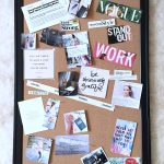 Move Over Vision Boards! Why You Need a Happiness Board + How To Create One